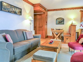 2 bedroom Apartment in Chamonix, Auvergne-Rhône-Alpes, France : ref 5580729