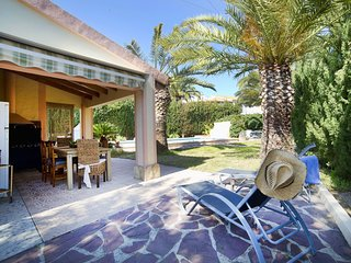 3 bedroom Villa in Calpe, Valencia, Spain : ref 5581185