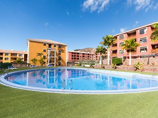1 bedroom Apartment in Palm-Mar, Canary Islands, Spain : ref 5580769
