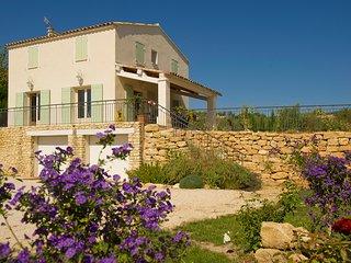 LS2-147 BEL OUSTO Amazing luxury villa in Saint Saturnin les Apt