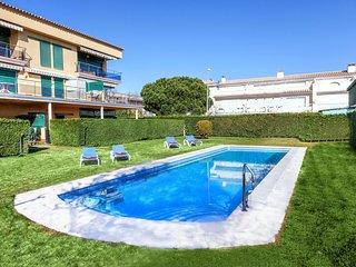 3 bedroom Apartment in S'Agaro, Catalonia, Spain : ref 5580928