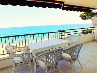 2 bedroom Apartment in Miami Platja, Catalonia, Spain : ref 5581066