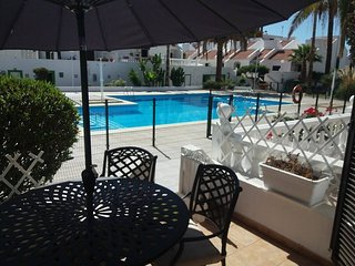 3 bedroom, 3 bathroom villa in Costa Adeje