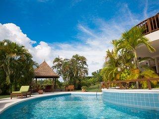 Villa Solitaire - A Serene, Luxurious Getaway