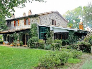 5 bedroom Villa in Orvieto, Umbria, Italy : ref 5228846