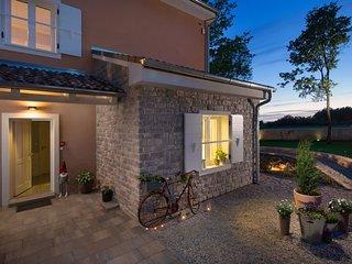 5 bedroom Villa in Jursici, Istria, Croatia : ref 5581121