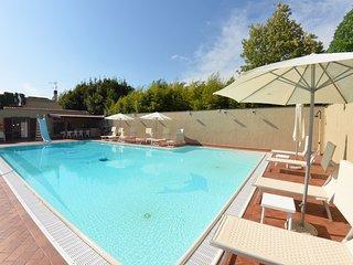 3 bedroom Villa in Montecarlo, Tuscany, Italy : ref 5398599