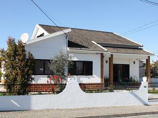Moradia Isolada, perto de Lisboa e de Praias paradisiacas