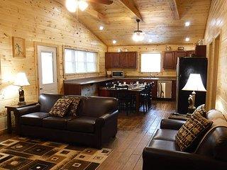 Cabin Nineteen Solarium Deluxe