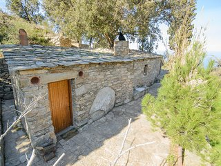 Authentic Ikarian Stone House & Living Experience