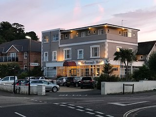 Bed & Breakfast Hotel - Shanklin , Isle of Wight