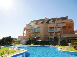 V23. Piso 2 habitaciones Urb. Marina Playa