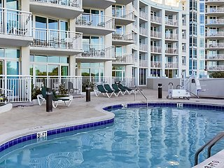 Myrtle Beach SC 1Bdr July7-12th at Horizons at 77th,  A Great Place to Stay!