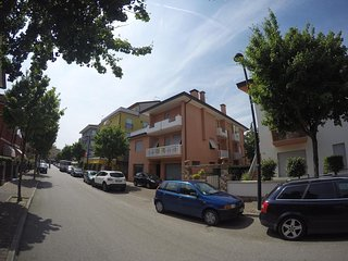 Great Location Near Centre and Beach - Fantastic Opportunity in Caorle