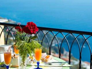 Villa le Arcate Furore - Amalfi Coast