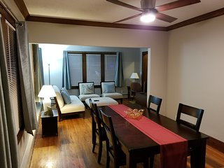 Stylish, Well-Equipped, Convenient & Central Location for Extended Stays