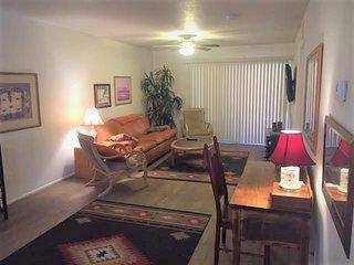 Anasazi Village Condo For Lease