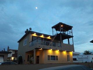 Baja Joes Hideout & Limo Tours