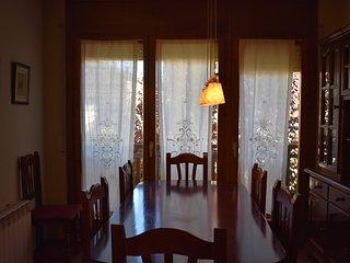 Espectacular casa en Puigcerdà para 10 personas