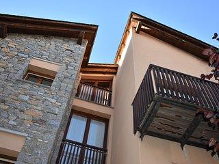 Espectacular casa en Puigcerda para 10 personas