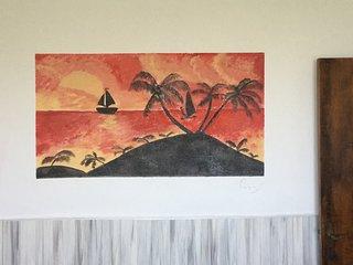 Appartamento costa de Antigua