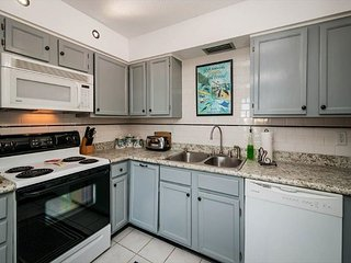Updated & Steps From the Beach! FREE Golf & Parasailing! Newly Renovated!