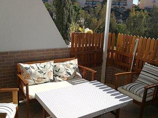 Sonnenland , Bungalow ideal para descansar , excelente ubicacion