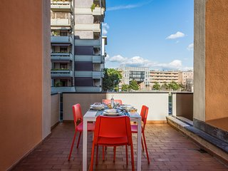 Selena - Lovely 1bdr in the area Rifredi, Florence