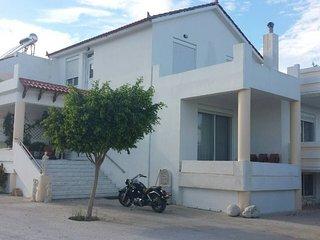 Vila DiSarli Rhodes Kremasti