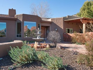 Private Pool, Amazing Views, Sedona Hacienda!! Los Coyotes - S040