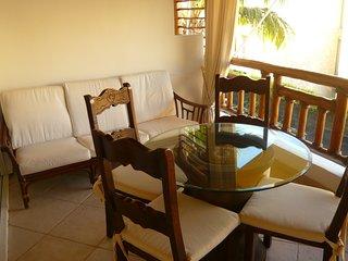 Appartamento 2 camere da letto vicino spiaggia Dominicus