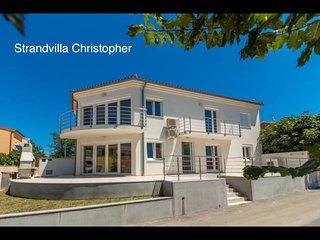 Luxusvilla - Stranddestination Medulin-Posesi