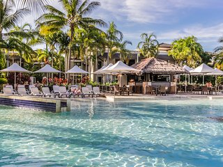 Swim out 135/136 | Sea Temple Port Douglas