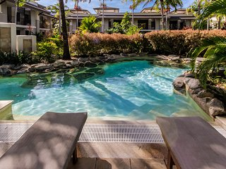 Swim Out 139 | Sea Temple Port Douglas