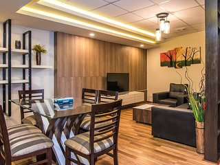 3 BHK Deluxe Apartment
