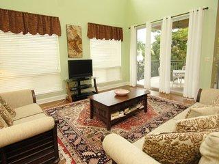 109-6STN. Gorgeous Anna Maria Island 4 Bedroom Pool Home