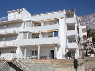 Two bedroom apartment Nemira (Omiš) (A-6070-a)