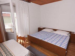 Studio flat Nemira, Omiš (AS-6070-c)