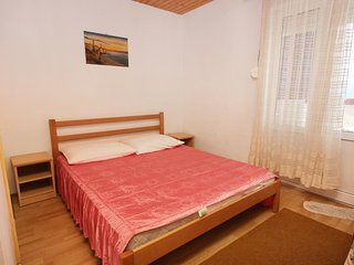 Studio flat Nemira, Omiš (AS-6070-d)