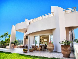 Cretan Ivory Villa - Central Property