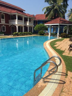 2 Bed Luxurious Duplex in South Goa