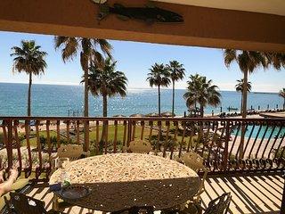 Ocean Front Condo at Sonoran Sun Resort (Sandy Beach)