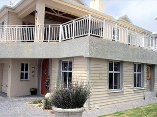 2 Geckos Beach House ZAWC055
