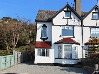 New Property: Lodestar 5 Bedroom House including downstairs self-contained flat.