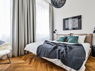 Jasper Apartment