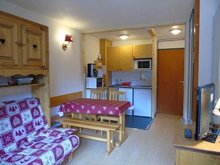 Appartement Valfrejus