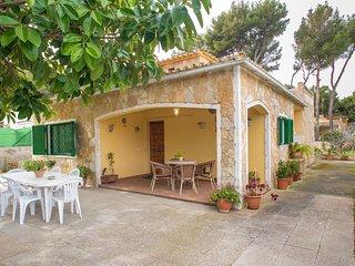 Villa Ficus Garden. El Toro (min. 31 días)