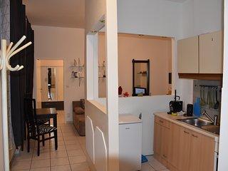 Apartment No 11 Wien nahe Schonbrunn/Westbahnhof