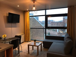 Stylish Chester Apartment
