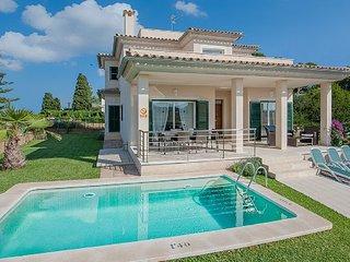 Fantastica Villa Marisa, piscina, bbq, wifi, aacc
